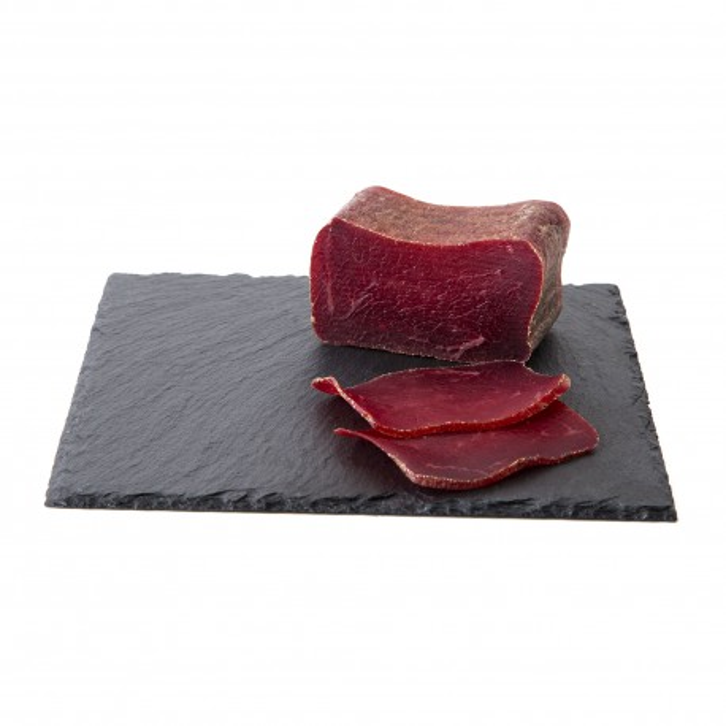 Charqui de bœuf