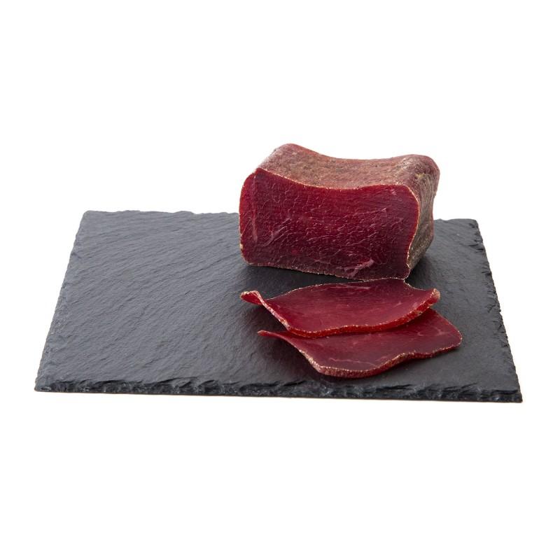 Rind-Trockenfleisch